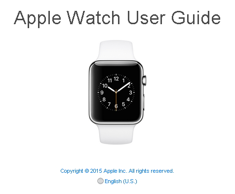 A1768 magnetic charging cable user manual apple watch user guide.