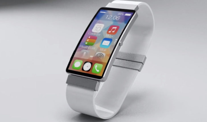 Why do you need a smart watch Apple Watch?