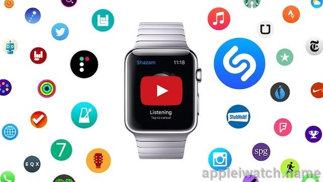 How to Install and close the app on the Apple Watch