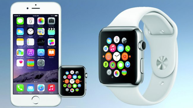 Is it possible to get online with the Apple Watch without using the iPhone?