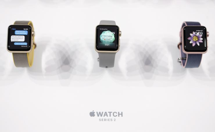 Apple Watch 2 review and features