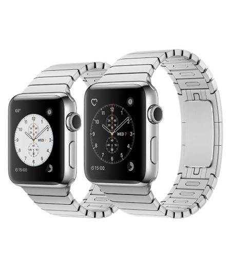 What Apple Watch to choose: with aluminum or steel casing?