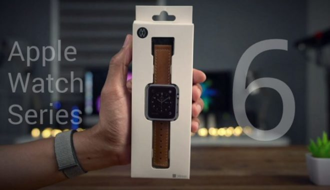 Women's options for iWatch smart watches