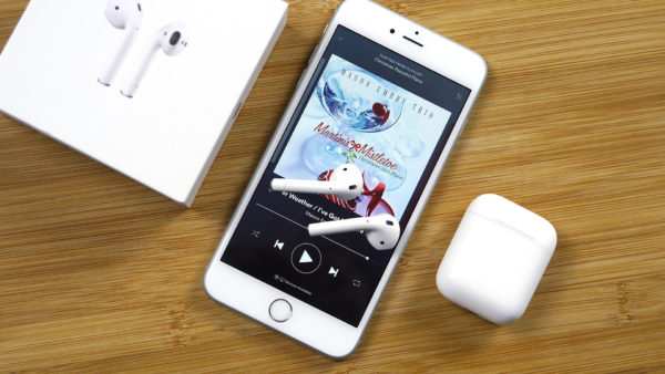 app for Airpods