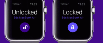 Why is my Apple Watch blocked and how can I avoid it?