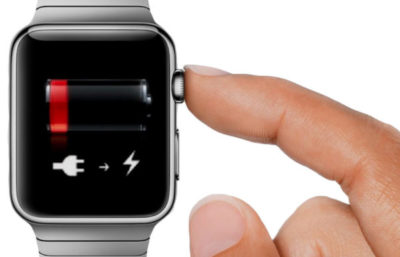 Why won't Apple Watch charge?