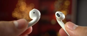 AirPods 2 review