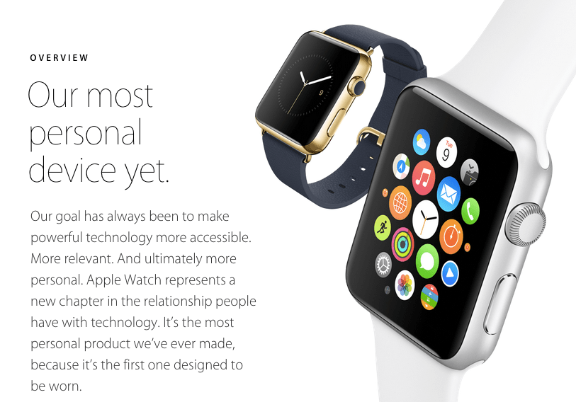 The main pros and cons of Apple Watch. What are the key ...