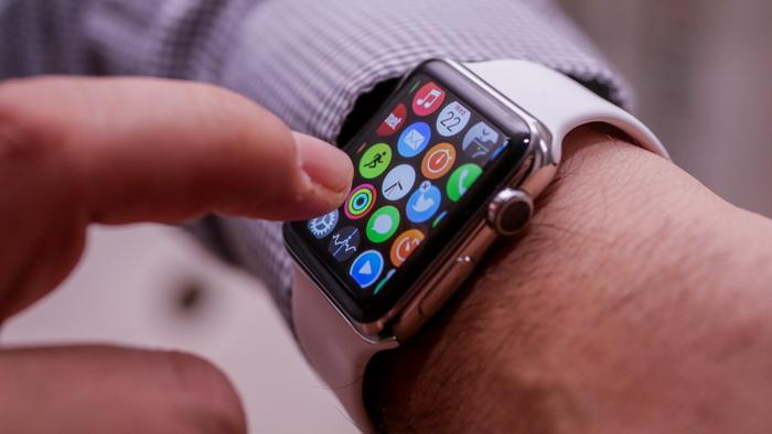 Инструкция по использованию Apple Watch