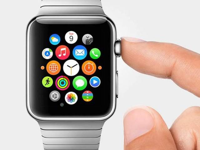 Преимущества и недостатки Apple Watch