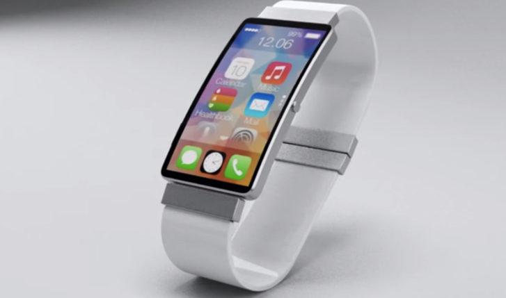 Зачем нужны умные часы Apple Watch