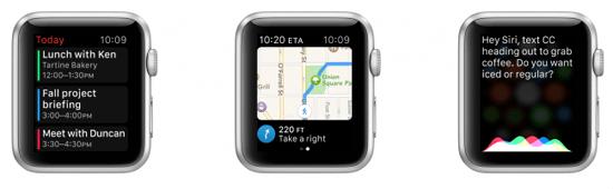 Правильная активация смарт-часов iWatch