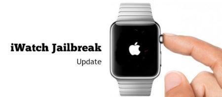 Как сделать jailbreak для apple watch
