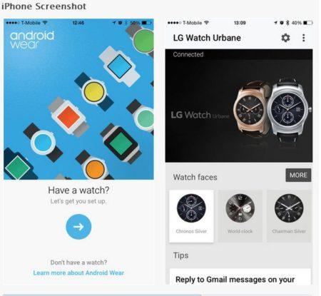 Как правильно подключить Apple Watch к Android устройству