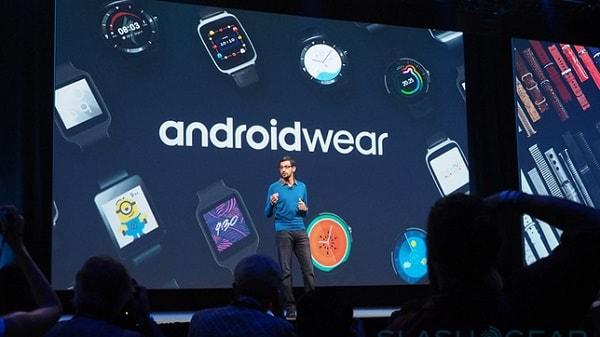 Синхронизация смарт-часов iWatch c Android устройством