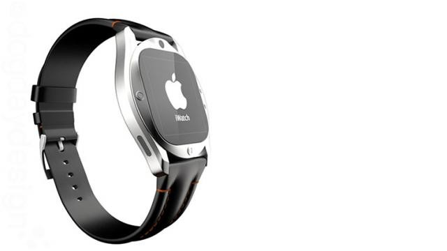 Jailbreak для Apple iWatch с помощью Pangu