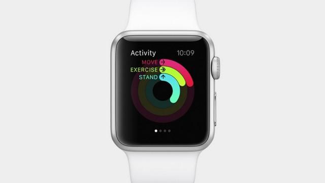 Как включить Apple Watch первый раз