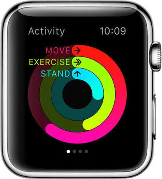 what functions does the apple watch have  the main iwatch