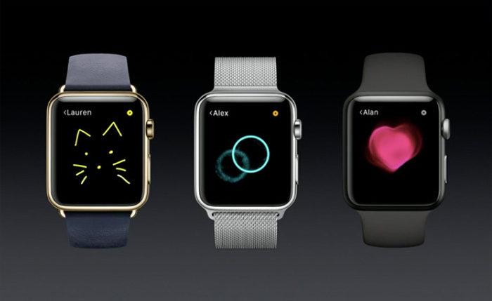 Мужских виды и типы смарт-часов Apple Watch