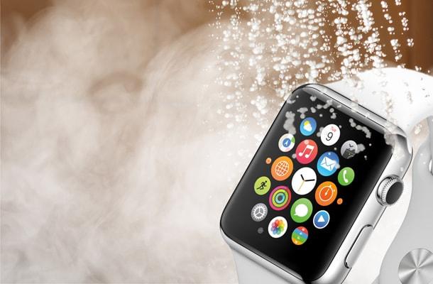 Можно ли плавать с Apple Watch в воде?