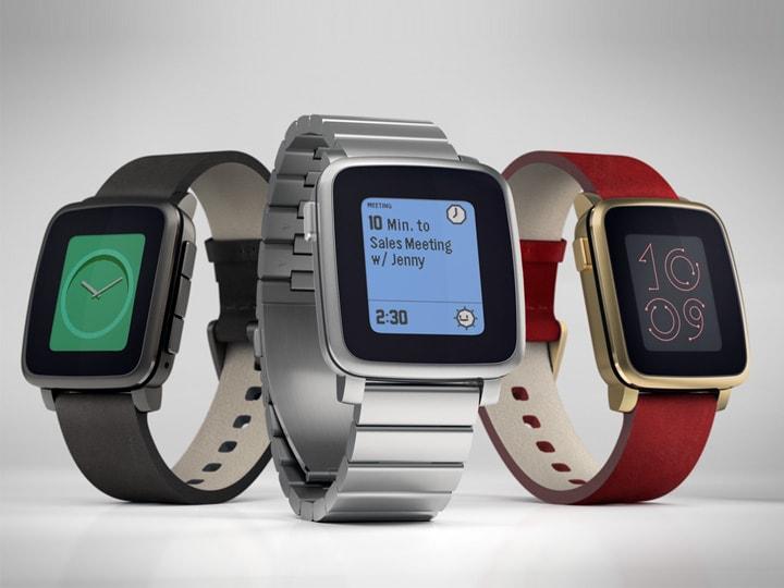 Конкуренты и альтернативы смарт-часам Apple Watch