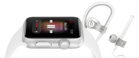 Можно ли слушать музыку на смарт-часах Apple Watch?