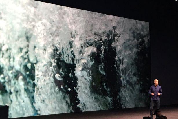 Release Apple Watch 2 generations