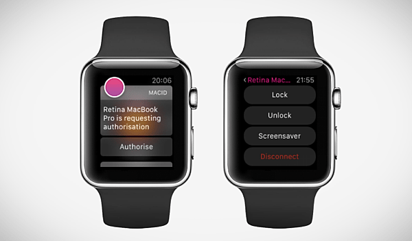 How to lock and unlock Apple Watch