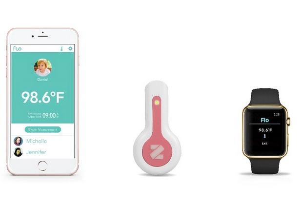 Как измерять и контролировать температуру тела в Apple Watch?