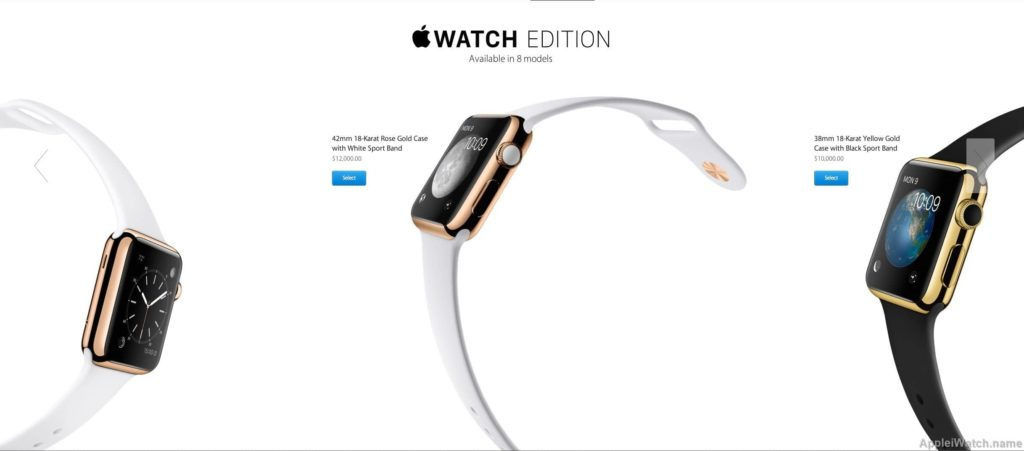 Apple Watch Smart Edition