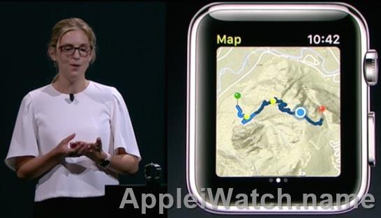 Модуль GPS в Apple Watch Series 2: зачем нужен, как отключить?