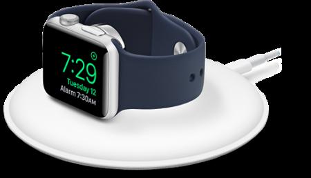 Зарядка Appe Watch 4