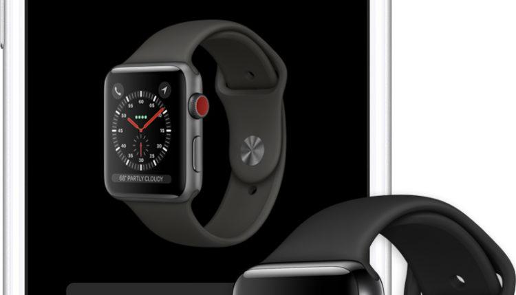 Как можно использовать Apple Watch без iPhone