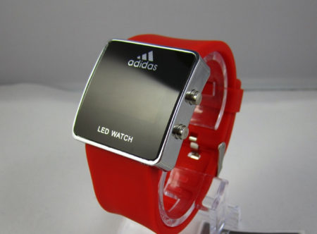 Смарт-часы Led Watch Adidas