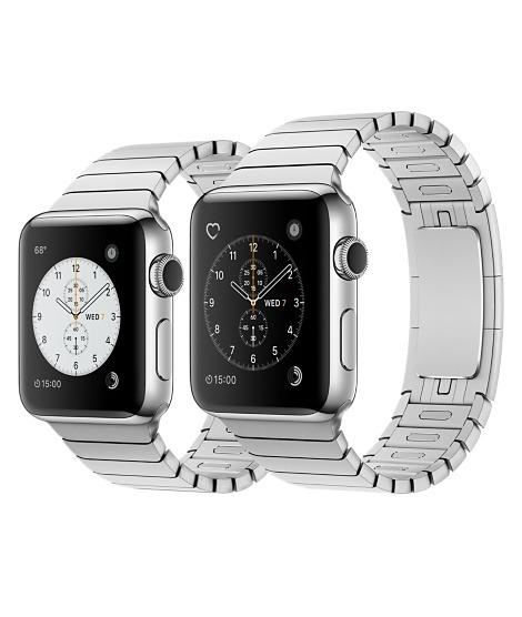Какой выбрать Apple Watch с алюминиевым или стальным корпусом?