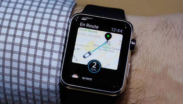 Почему Apple Watch могут не считать шаги?