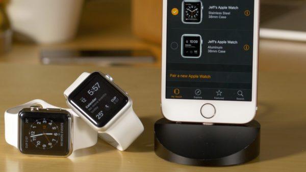 Можно ли подключить несколько Apple Watch к одному iPhone?