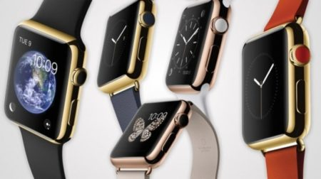Почему Apple Watch такие дорогие?