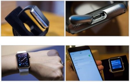 Где находится серийный номер (IMEI) в Apple Watch