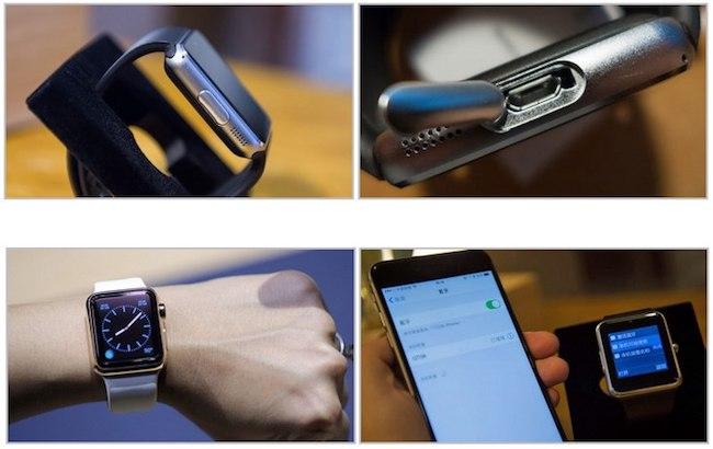 Где находится серийный номер (IMEI) в Apple Watch