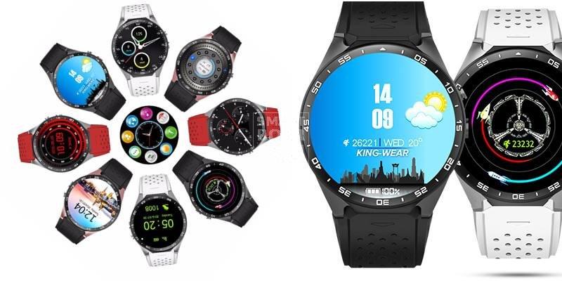 Смарт-часы с SIM-картой: что в них особенного и интересного?
