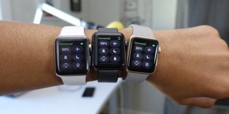 Какой Apple Watch лучше выбрать в 2018 году?
