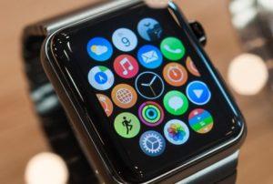 Display Apple Watch Watch 3 generations
