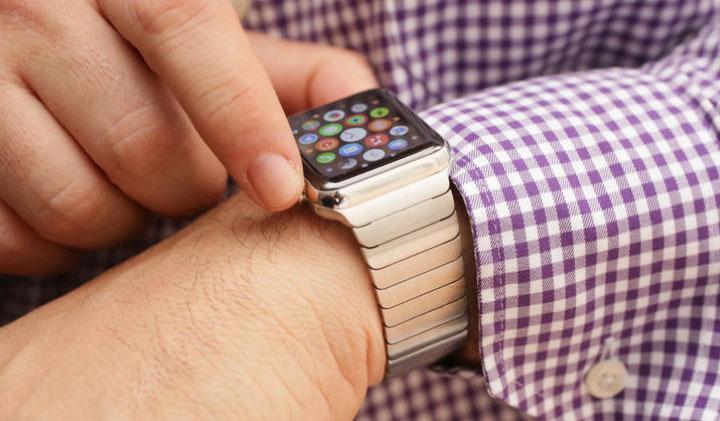 что означает красный перечеркнутый телефон в apple watch