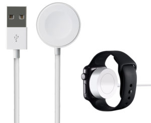 Зарядное устройство для Zaryadka dlya chasov Apple Watch
