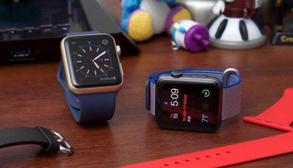 Сколько всего было продано Apple Watch?