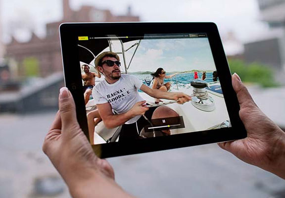 Как смотреть фильмы онлайн на iPad или iPhone?