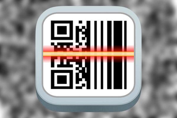 Считывание QR-кодов на iPhone и iPad