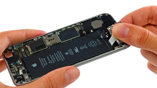Как понять, что батарея вашего iPhone требует замены?