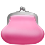 Значение смайлика Emoji «Кошелек»